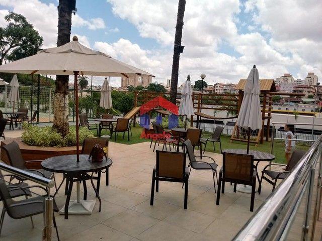 BELO HORIZONTE - Apartamento Padrão - Santa Amélia - Foto 14