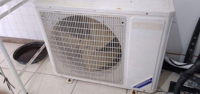 Ar Condicionado (OPORTUNIDADE 3 máquinas) - Foto 4