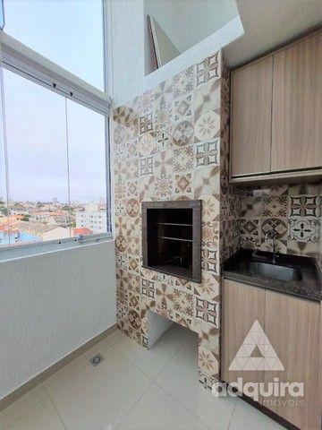 Apartamento duplex com 3 quartos no Edifício Belle Maison - Bairro Jardim Carvalho em Pont - Foto 14