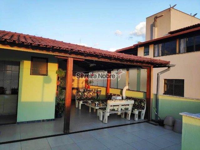 Cobertura 03 quartos no bairro carmargos em belo horizonte - Foto 9