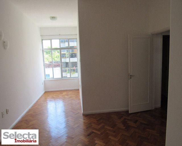 Apartamento na excelente Rua Vinicius de Moraes, pertinho da Lagoa, com garagem ! - Foto 2