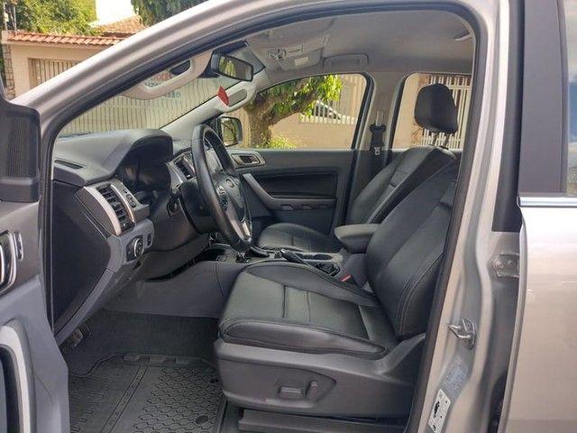 Ford RANGER LIMITED 3.2 4X4  CD AUT DIESEL  - Foto 10
