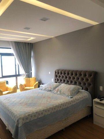 Apartamento com 4 dormitórios à venda, 212 m² por R$ 1.100.000,00 - Agriões - Teresópolis/ - Foto 18