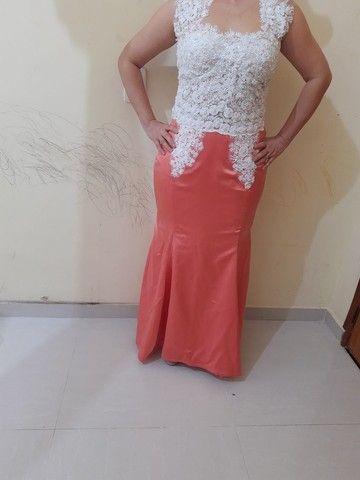 Vestido de festa (luxo) - Foto 6