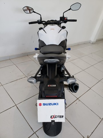 GSX-S750AZ - Foto 5