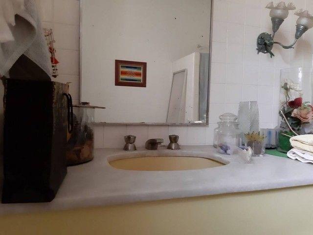 Casa para venda possui 420  metros quadrados com 5 quartos em Gávea - Rio de Janeiro - - Foto 17
