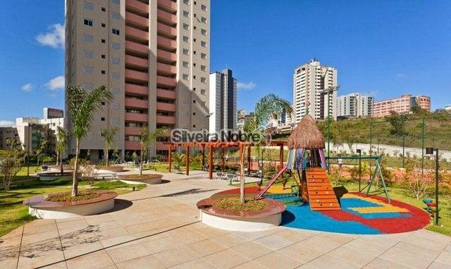 Apartamento para alugar 03 quartos, Vila da Serra, Vale do Sereno, Nova Lima - Foto 9