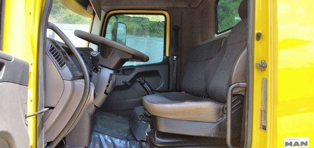 13.190 Amarelo Ano 2012 No Chassis! O Melhor! - Foto 11