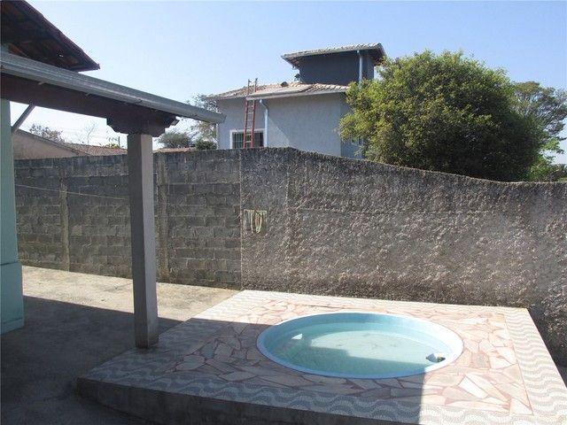 Casa à venda, 3 quartos, 1 suíte, 2 vagas, Braúnas - Belo Horizonte/MG