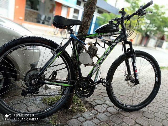 Bike motorizada - Foto 6