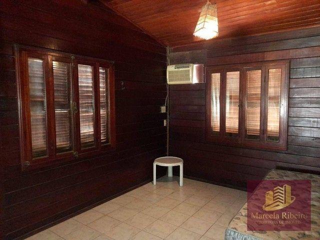 Casa com 3 dormitórios à venda, 279 m² por R$ 690.000,00 - Porto das Dunas - Aquiraz/CE - Foto 7