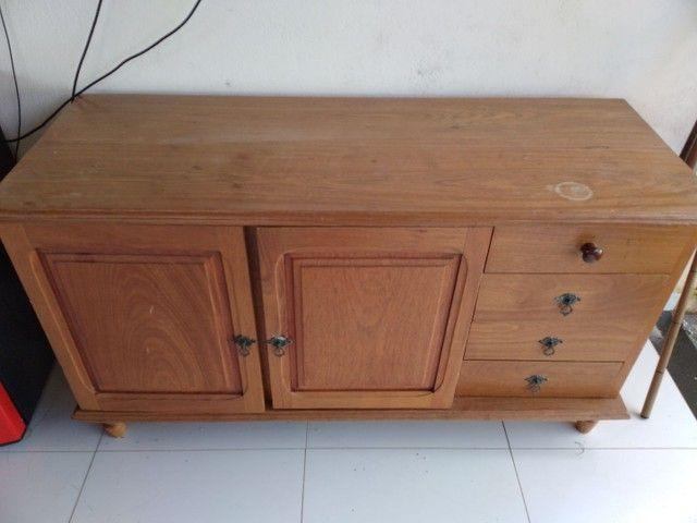 Armario de madeira  - Foto 3