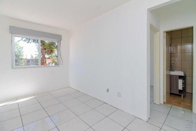 Apartamento com 1 dormitório à venda, 39 m² por R$ 120.000,00 - Santa Tereza - Porto Alegr
