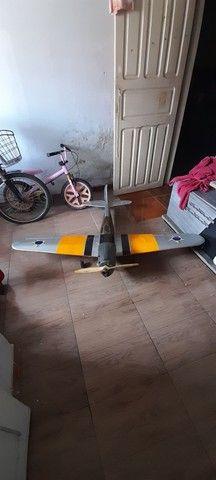 Avião aero modelo - Foto 2