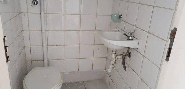 Ponto Comercial e 1 banheiro para Alugar, 50 m² por R$ 4.100/Mês - Foto 5
