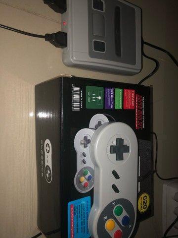 Super mini tv game  - Foto 2
