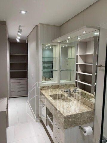 Apartamento à venda com 4 dormitórios em Jardim carvalho, Ponta grossa cod:69016127 - Foto 18