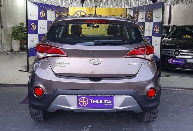 HB20X Hatch Style 1.6 Automático 2018. Baixa km, bem novinho! - Foto 5