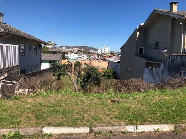 Terreno Urbano Bairro Frei Rogério - Lages/SC