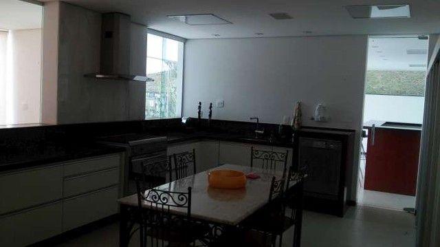 Casa à venda, 4 quartos, 2 suítes, 6 vagas, Mangabeiras - Belo Horizonte/MG - Foto 5