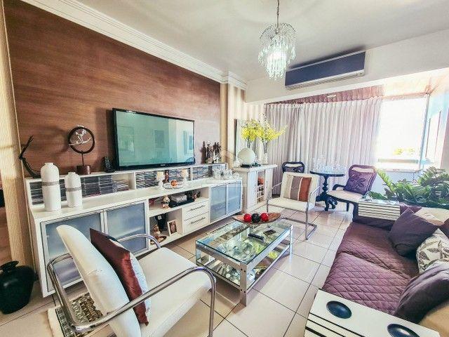 Apartamento Com Móveis Planejados| 120m2| 3 Suítes (TR87549)ULS