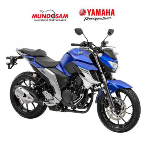 yamaha fazer 250 abs 2018 2018 motos aeroporto fortaleza 418884008 olx. Black Bedroom Furniture Sets. Home Design Ideas