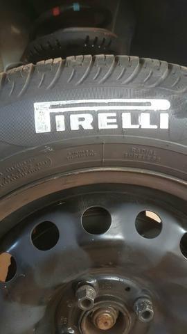 Pen Tire -Caneta para pintar pneus (cores variadas) - Foto 8