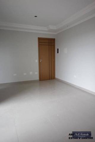 Apartamento à venda, Cidade Jardim, São José dos Pinhais - AP0055. - Foto 5