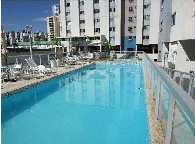 Edifício Abrolhos, Águas Claras DF
