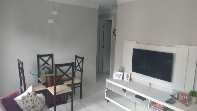 Ótimo apartamento no Planalto