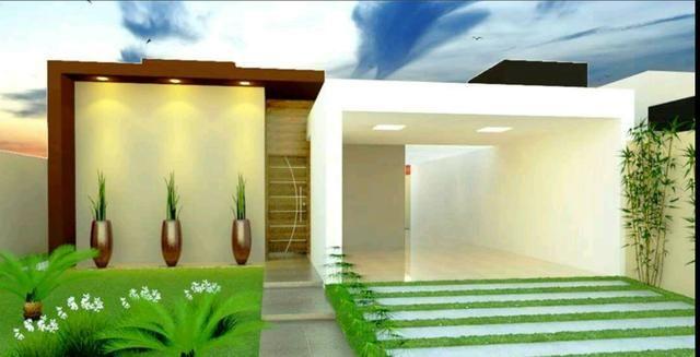 Casa a venda -green park Dourados
