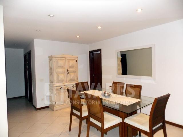 Apartamento à venda com 3 dormitórios em Barra da tijuca, Rio de janeiro cod:40946 - Foto 5