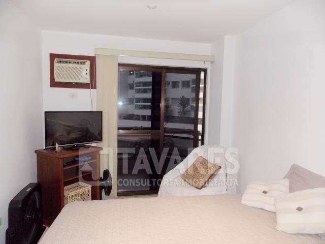 Apartamento à venda com 3 dormitórios em Barra da tijuca, Rio de janeiro cod:40946 - Foto 14