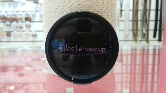 Ellas #makeup