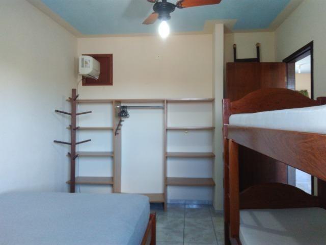 Casa 2 quartos 8p. prox 2 praias, Ar e Wi Fi , fins de semana - Foto 6