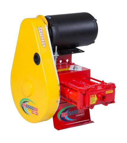 Lavadora BH 6500 - Fixa Hidromar