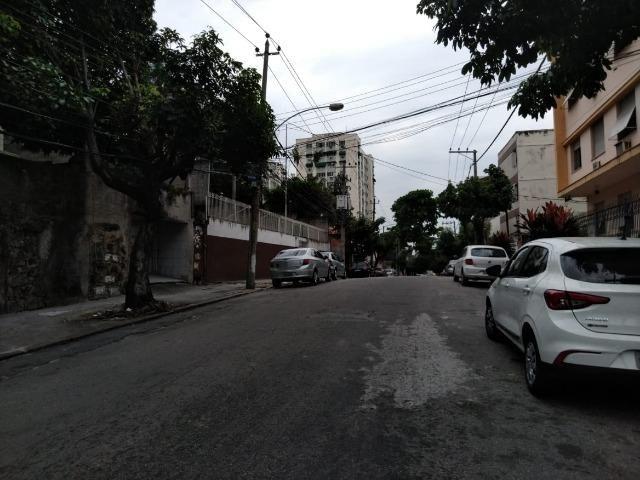 Corra!Excelente Casa de vila 02Qts rua Getúlio aceitando financiamento no Cachambi - Foto 17