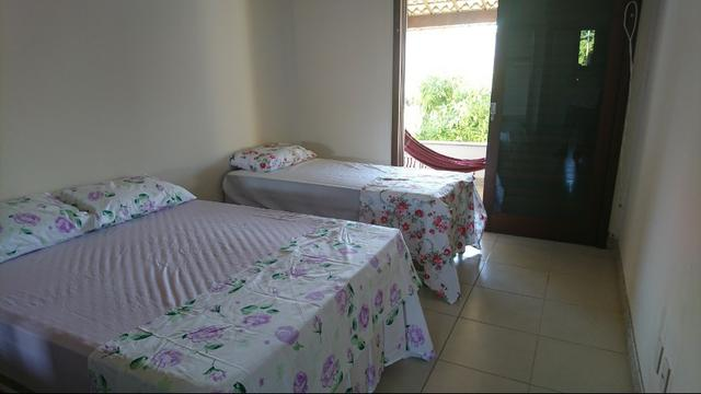Alugo casa com piscina, excelente localização, 800 mts da praia Atalaia - Foto 7