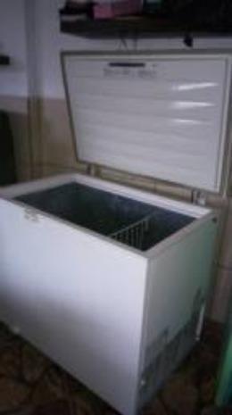833317fab Geladeiras e freezers em Santa Catarina