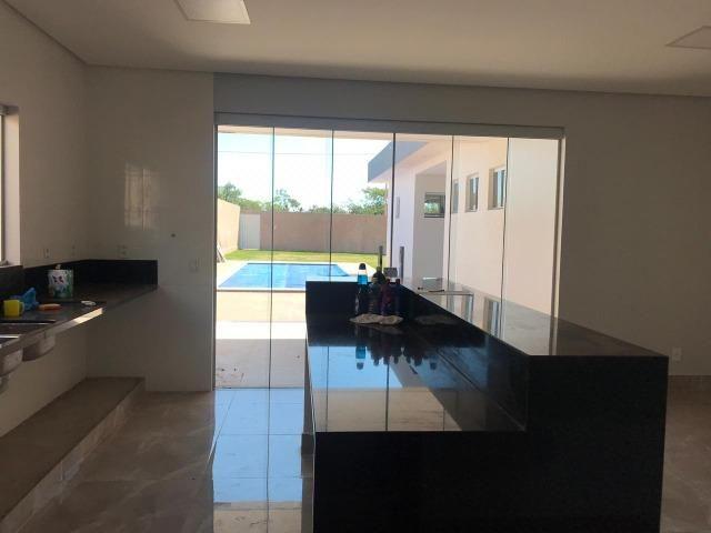Casa a venda condomínio Alto da Boa Vista / 03 Quartos / Sobradinho DF / Suíte / Piscina / - Foto 9
