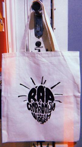 a6826235e Ecobags personalizadas - Bolsas, malas e mochilas - Parque Índio ...