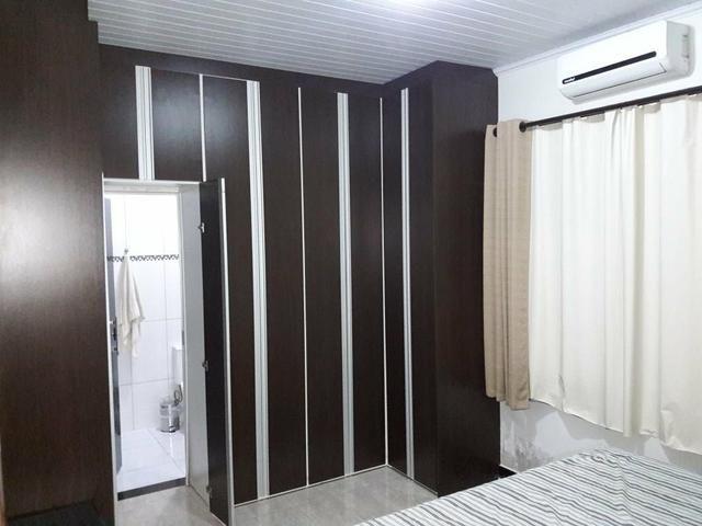 Casa com Piscina - Leiam o anúncio - Foto 9