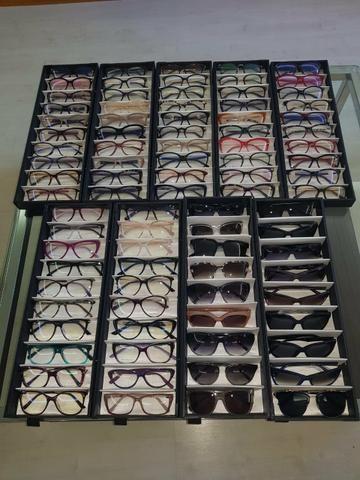 85e4f0c5a Armações de Grau e Óculos de sol - Outros itens para comércio e ...