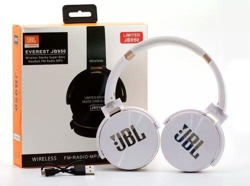 26496df11 Fone De Ouvido Jbl Jb950 Bluetooth S fio - Celulares e telefonia ...