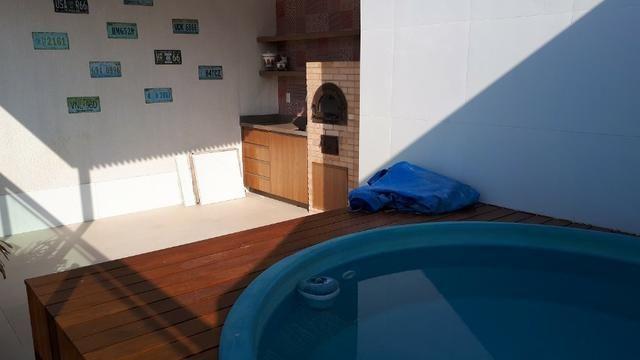 Cobertura duplex de luxo na Tijuca 210 m² - Foto 2