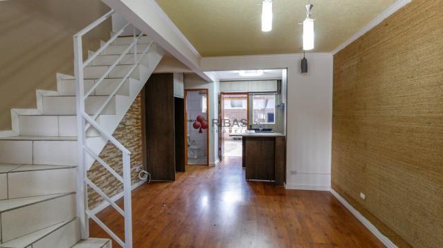Casa à venda com 2 dormitórios em Vitória régia, Curitiba cod:6842