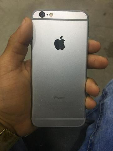 4d768c61c IPhone 6 SÓ VENDA