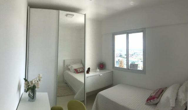 Apartamento Santa Mônica 3/4 top - Foto 5