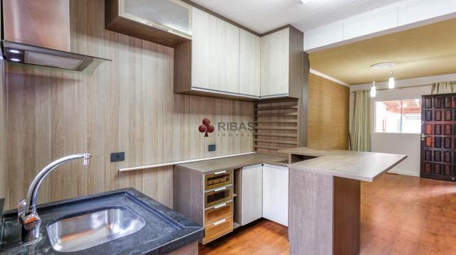 Casa à venda com 2 dormitórios em Vitória régia, Curitiba cod:6842 - Foto 6