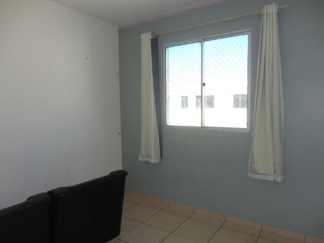 Apartamento de 02 quartos Rosário de Fátima - Serra/ES - Foto 16